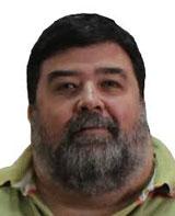 Jeff Harvie